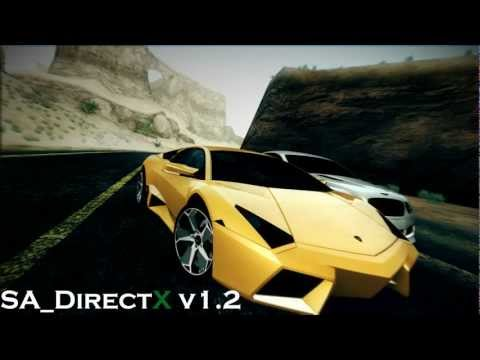 SA DirectX v1.2a