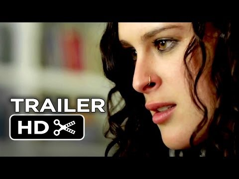 The Odd Way Home Official Trailer 1 (2014) - Rumer Willis, Chris Marquette Movie HD