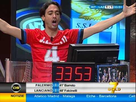 Inter Lazio 4-1