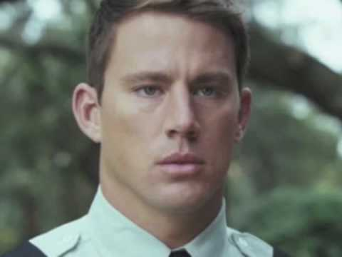 Dear John Soundtrack - Set The Fire to the Third Bar. (lowered pitch & lyrics)
