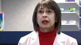 Can Pregnant or Nursing Women Take Tylenol.flv