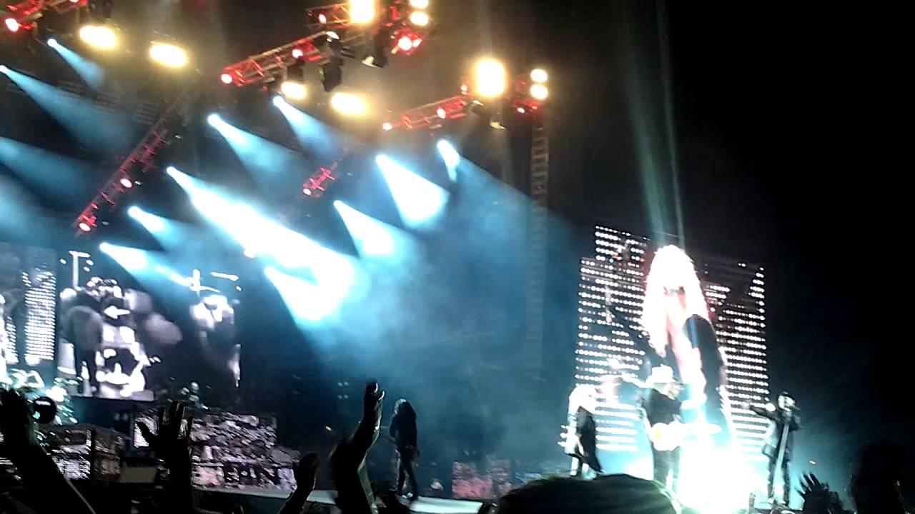 Jön a Black Sabbath, az Iron Maiden, a Cure, a Scorpions