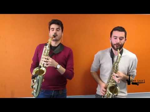 Luis Fonsi - Despacito ft. Daddy Yankee - GM Sax Cover #1