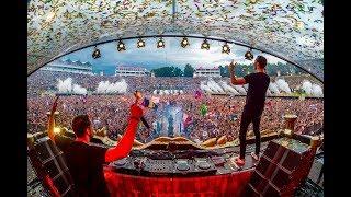 Tomorrowland Belgium 2017   W&W