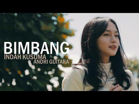 Bimbang - Melly (Indah Kusuma, Andri Guitara) cover OST AADC