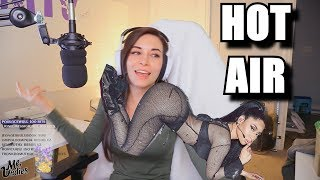 Girl Fart On Twitch - The Best Moments