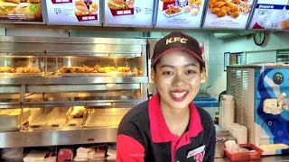 "Phnom Penh ""Lunch Time At KFC"" Cambodia (MT) MMXVIII"