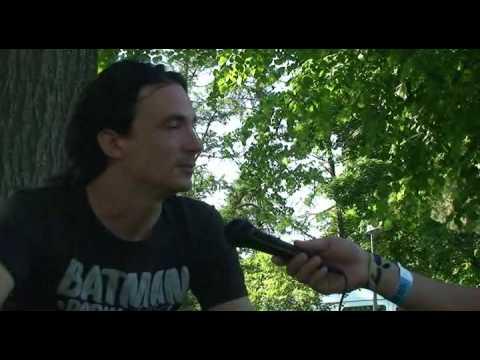 Gojira Interview With Joe Duplantier