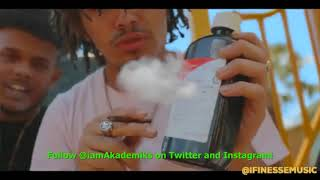 DJ Akademiks! Lil Pump resigns to Warner Music Group for $8 Million after Finessing his way out of a