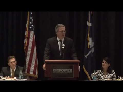 Jeb Bush: Ed Reform Principle #5 Embrace Student Centered, Tech Based Education