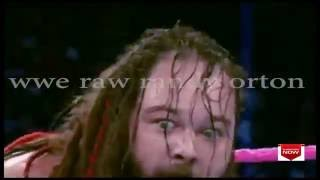 Randy orton vs bray wyatt full match wwe no mercy 2016 full match