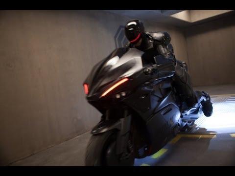 Watch RoboCop Online 2014 Full Movie