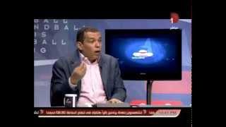 الحوار الكامل مع الناقد الرياضى أسامة خليل .. وتحليل الملفات الشائكة للكرة المصرية
