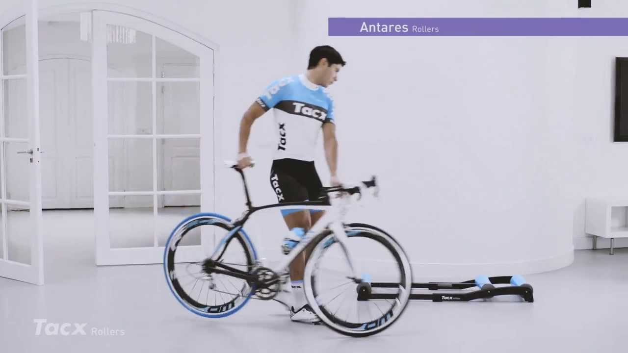 Tacx Antares Review