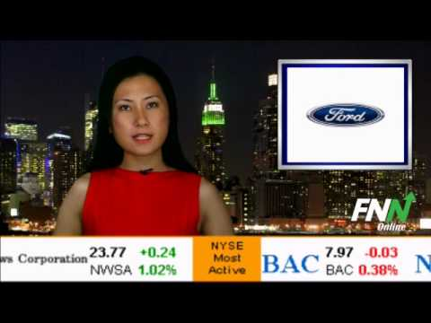 Ford Recalls 2013 Escape for 3rd Time