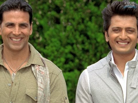Who Is Jolly? - Housefull 2