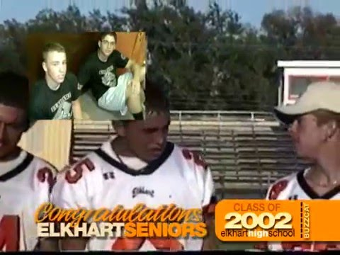 Elkhart High School - Class of 2002 - Elkhart, KS