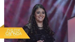 Lidija Jankovic - Lele lele, Kao da nema me - (live) - ZG 1 krug 17/18 - 13.01.18. EM 15