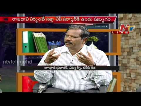 KSR Live Show - Discussion on Singapore Master Plan For AP Capital - Part 01