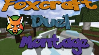 Duels⎥Foxcraft PvP #3
