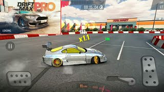 Drift Max PRO (GamePlay+Mod+Tutorial on Description)