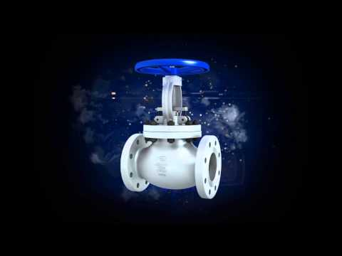 Globe Valve - GM Engineers Pvt. Ltd.