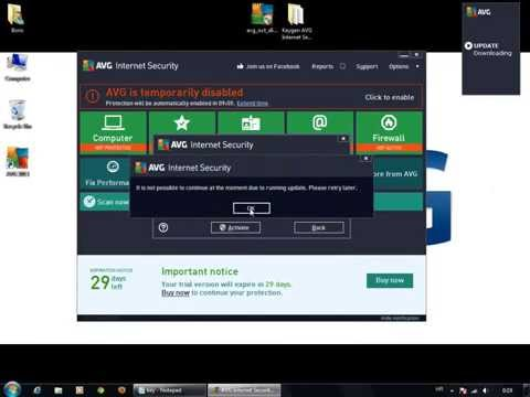 AVG Internet Security 2013 FULL VERSION