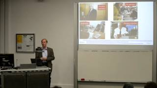 Robots Will Steal Our Jobs! - Imperial College Beyond Society