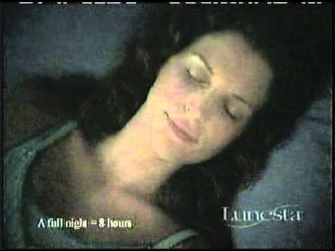 Lunesta Commercial Circa 2006