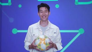 [KEB하나은행 Χ 손흥민] 손흥민의 하나원큐(#EVENT▼) 30초 Ver.
