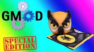 VanossGaming Edition: All gmod funny moments in 2017 [ Part 1]