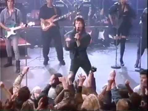 Mick Jagger - Throwaway