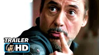 "AVENGERS: ENDGAME ""Ant-Man & Iron Man"" TV Spot Trailer NEW (2019)"