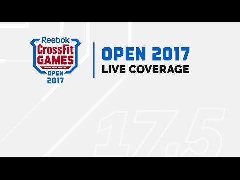 Open Announcement 17.5