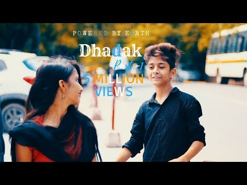 Download Lagu  Dhadak - Title Track | Dhadak | Choreography By Rahul Aryan | True Love Story | Dance Short Film.. Mp3 Free