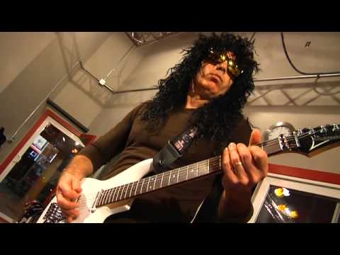 Chickenfoot Rehearsal May Day 2012 Hangout -