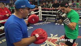 Download Lagu Marcelino Lopez Looking For Another Knock Out EsNews Boxing Gratis STAFABAND