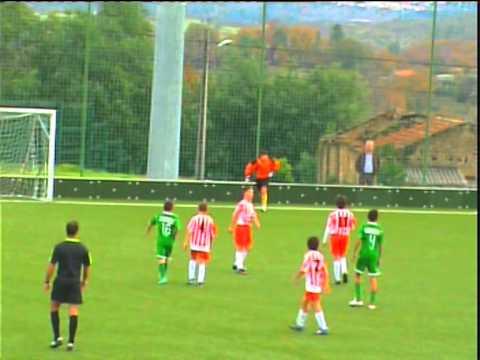 U D Belmonte  Infantis Portugal A C R Atalaia do Campo 2014 11 29   1