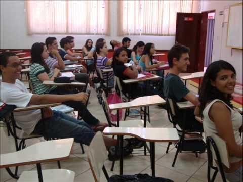 Oração da Escola - Colégio CRA Alfenas-MG