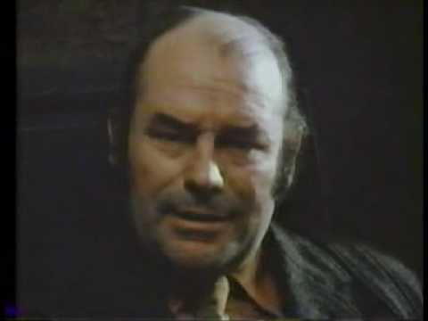 Rare Guitar Video: Julian Bream - A Life in the Country