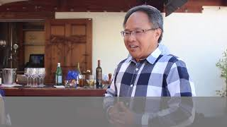 Jack Ding for Sonoma City Council Launch Party