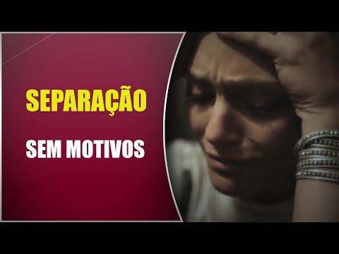 Separação sem motivos – Escola do Amor Responde 29/05/16