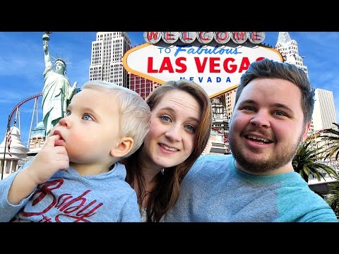 DAILY BUMPS IN VEGAS!