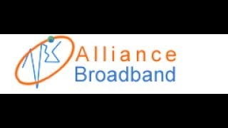 Alliance Broadband Rs.590-Pace+ plan speed test and web browsing experience