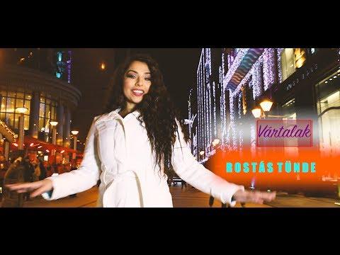 Rostás Tünde - Vártalak..- | Official ZGStudio video |