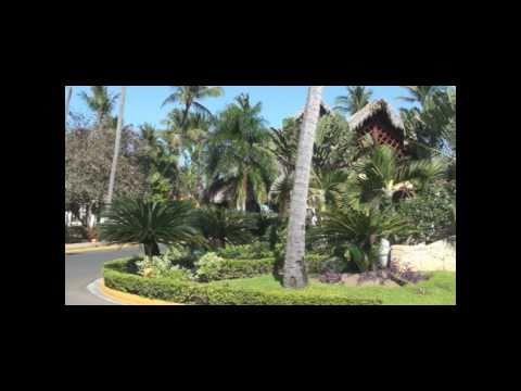 Vik hotel Arena Blanca 4*Punta Cana,(HD)Dominican Republic hotels and resorts