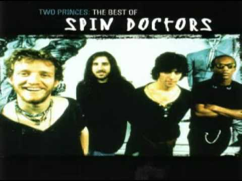 Spin Doctors - At This Hour