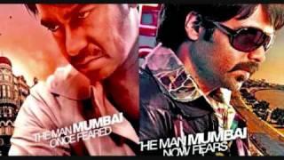 download lagu Once Upon Time In Mumbai Theme gratis