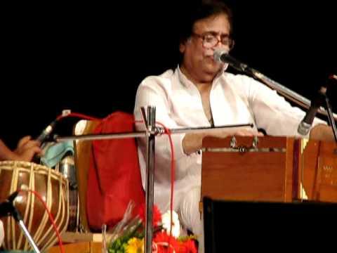 Hridaynath Mangeshkar: Kevha tari pahate