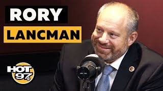 Rory Lancman On Chanel Lewis Case, Cash Bail, & Queens DA Race